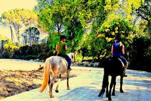 Ξεχωρίζει ανά την Ευρώπη το ιππικό κέντρο της Κέρκυρας