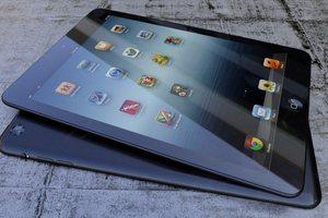 Απόλυτη κυριαρχία της Apple στα tablets