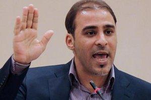 Συνελήφθη ο εκπρόσωπος του Καντάφι