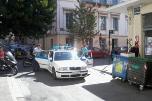 Ένοπλη ληστεία σε μίνι-μάρκετ στο Σούνιο