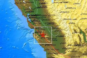 Σεισμός 5,3 Ρίχτερ έπληξε την Καλιφόρνια