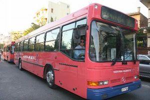 Νέα λεωφορειακή γραμμή στο Μαρούσι
