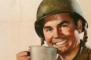 Καφές με τσίπουρο