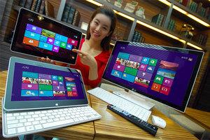 Δυο νέες Windows 8 συσκευές θα κυκλοφορήσει η LG