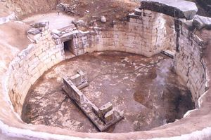 Ο Ορχομενός αποκτά αρχαιολογικό πάρκο