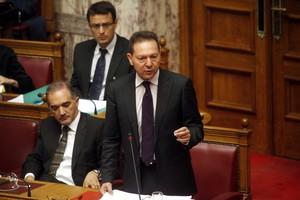 Στουρνάρας: Δημοσιονομική υποχρέωση το νέο φορολογικό