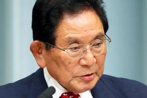 Τις σχέσεις του με τη... Γιακούζα παραδέχθηκε Ιάπωνας υπουργός