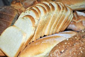 ψωμί που χρονολογείται