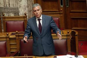 «Στόχος της κυβέρνησης είναι ένα λιτό και αποτελεσματικό κράτος»