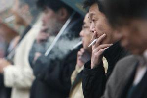 Πρόστιμο σε 5 ιάπωνες καθηγητές επειδή κάπνιζαν
