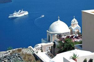 Εξοχικές κατοικίες σε ελληνικά νησιά ψάχνουν οι Ρώσοι