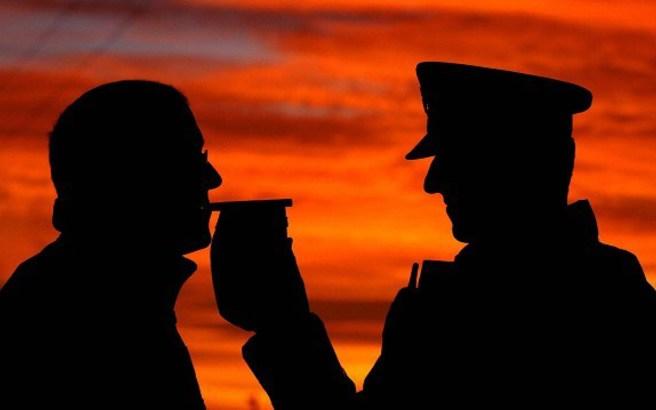 Έπεσαν «βροχή» οι κλήσεις για αλκοόλ και υπερβολική ταχύτητα στην Αττική