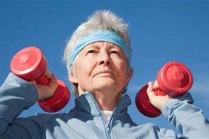Σύμμαχος του εγκεφάλου για τους ηλικιωμένους η άσκηση