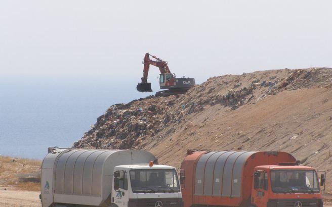 Ένα δισ. ευρώ για διαχείριση αποβλήτων στην Ελλάδα