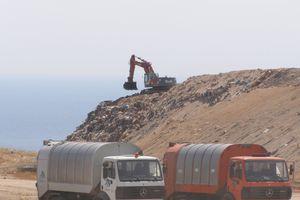 «Όχι» στη μεταφορά απορριμμάτων από την Τρίπολη στη Φυλή