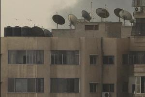 Νέοι σφοδροί βομβαρδισμοί στη Γάζα