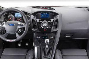 Mε πιο «αγωνιστικό ήχο» το Ford Focus ST