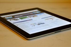Πατέντα της Apple για συσκευή ευαίσθητη στις πιέσεις