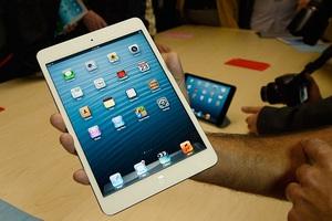 Φήμες για iPad mini 2 με Retina οθόνη τον Οκτώβριο