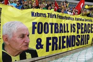 «Το ποδόσφαιρο είναι ειρήνη και φιλία»