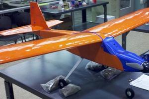 Φοιτητές κατασκεύασαν αεροπλάνο με 3D εκτυπωτή