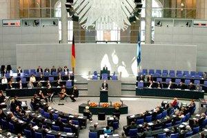 Βουλευτές του ακροδεξιού AfD φώναξαν πως οι γυναίκες είναι ακατάλληλες για τη βουλή