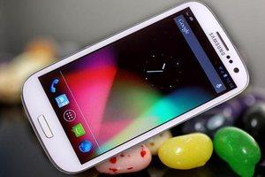 Αύριο ξεκινά η αναβάθμιση του Galaxy S3 σε Jelly Bean