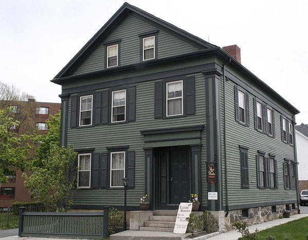 Tα πιο διάσημα σπίτια με φαντάσματα στις ΗΠΑ