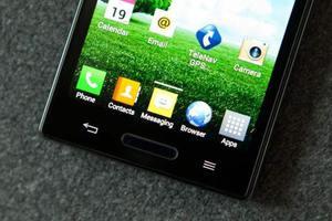Το μέγεθος μετράει στις οθόνες των smartphones