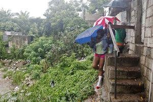 Έπληξε την Κούβα η «Sandy»