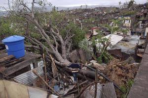 Μετρούν τις πληγές τους στην Κούβα από τον «Sandy»