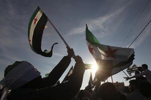 Να «παραμερίσει» καλούν τον Άσαντ οι Φίλοι της Συρίας