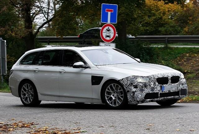 BMW Σειρά 5 - 2014 BMW5Series2