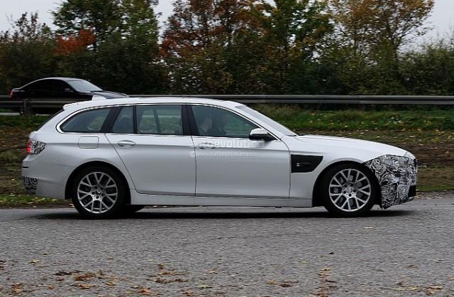 BMW Σειρά 5 - 2014 BMW5Series3