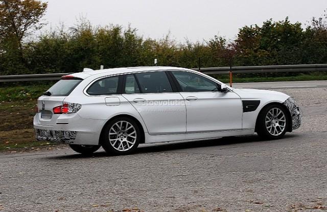 BMW Σειρά 5 - 2014 BMW5Series4