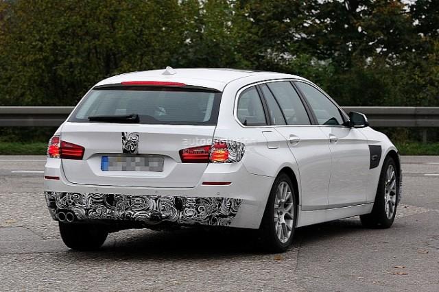 BMW Σειρά 5 - 2014 BMW5Series5