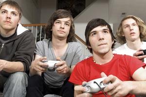 Συνεχίζεται η διαμάχη για τις συνέπειες των βιντεοπαιχνιδιών