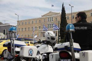 Σημαντικές παρεμβάσεις της τροχαίας την Κυριακή σε Αθήνα και Πειραιά για τα Θεοφάνεια