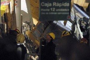 Στους επτά οι νεκροί από την κατάρρευση της οροφής σουπερμάρκετ