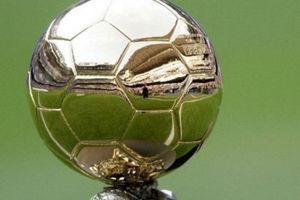 Οι πρώτοι πέντε υποψήφιοι για τη Χρυσή Μπάλα