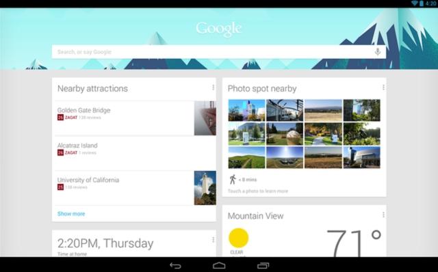 Παρουσιάστηκε το Android 4.2 Android-4-2-01