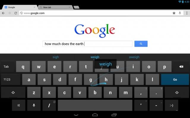 Παρουσιάστηκε το Android 4.2 Android-4-2-02