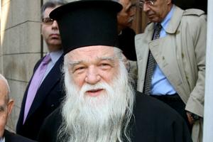 Αμβρόσιος: Ψυχορραγούν στον ΣΥΡΙΖΑ