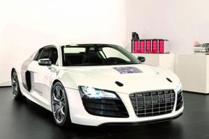 Πρωτοποριακή πλατφόρμα από την Audi