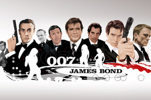 Πόσα λεφτά απέφεραν οι ταινίες του James Bond