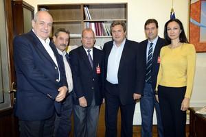 Πρόταση Καμμένου για συμμετοχή έξι ομογενών στο Επικρατείας