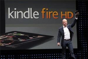 Διαφήμιση της Amazon επιτίθεται στην Apple