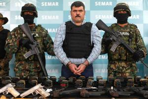 Οι «βαρόνοι» των καρτέλ ναρκωτικών του Μεξικού