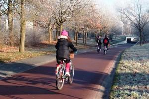 Οι «χαμένοι» ποδηλατόδρομοι της Αττικής