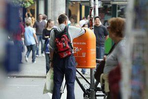 Μειώθηκε ο αριθμός των ανέργων στη Γερμανία